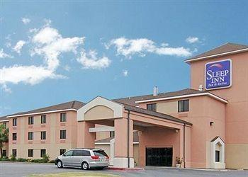 Photo of Sleep Inn & Suites Lake Charles