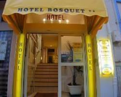 Hotel Bosquet
