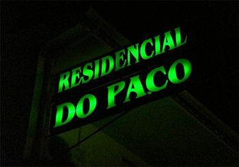 ‪Residencial Do Paco‬