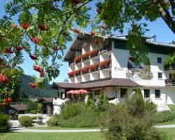 Hotel-Pension Wildanger