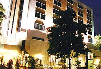 Photo of Luxor Piaua Hotel Teresina