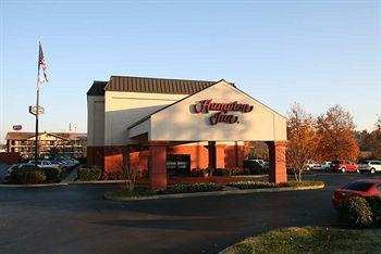 Hampton Inn Nashville Goodlettsville
