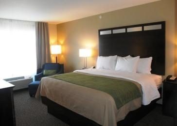Comfort Inn Saint Clairsville