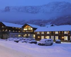 Photo of Fossheim Hotel Hemsedal