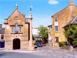 White Hart Hotel Martock