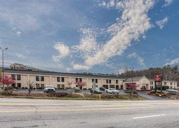 Photo of Hampton Inn Chattanooga-W-I-24/Lookout Mountain