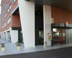 Ibis Roma Fiera