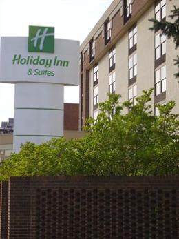 ‪Holiday Inn Mansfield Conference Center‬