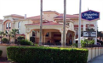 Photo of Hampton Inn St. Augustine-Historic District Saint Augustine