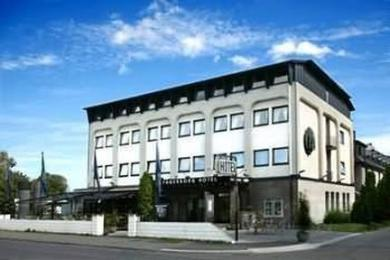 Photo of BEST WESTERN Fagerborg Hotel A/S Lillestrom