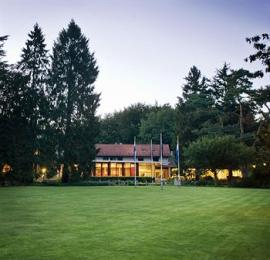 Photo of Bilderberg Hotel 't Speulderbos Garderen