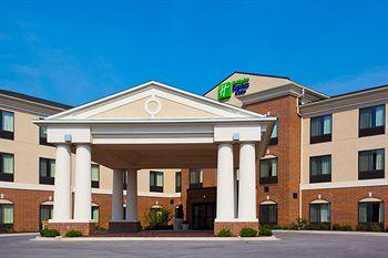 Holiday Inn Express Hotel & Suites Morris