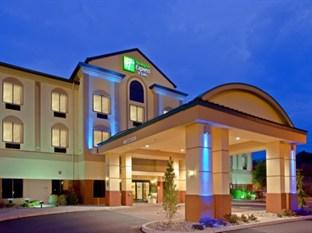 Photo of Holiday Inn Express Hotel & Suites Newton Sparta