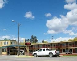 Photo of Bel Aire Motel Missoula