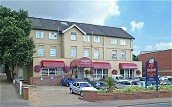 Photo of Lansdowne Hotel &amp; Conference Centre Norwich