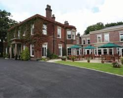 Photo of Farington Lodge Hotel