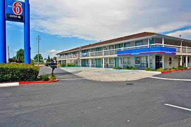 ‪Motel 6 Medford North‬
