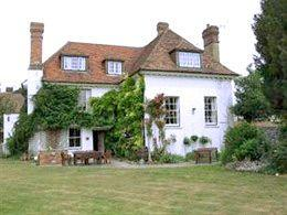Durlock Lodge Bed & Breakfast