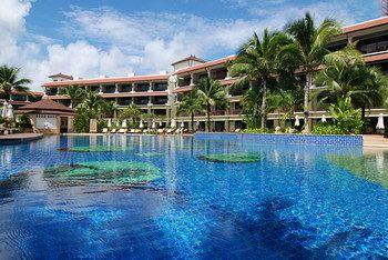 Photo of Alpina Phuket Nalina Resort & Spa Karon