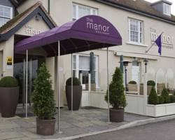 The Manor Hotel and Restaurant