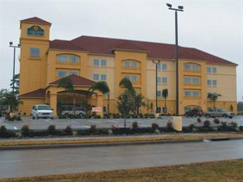 ‪La Quinta Inn & Suites Houston Bush Intl Airport E‬