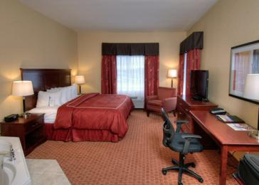 Photo of Comfort Inn Airport St. John's
