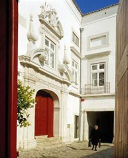 Photo of Palacio Belmonte Lisbon