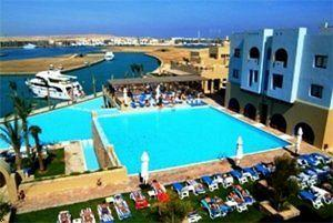 Photo of Marina Lodge at Port Ghalib Marsa Alam