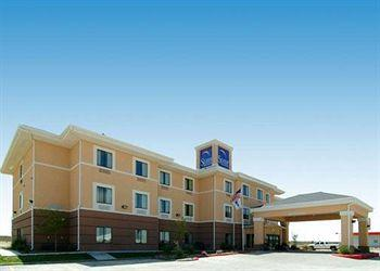 Photo of Sleep Inn & Suites Fort Stockton