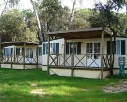 Mobile homes Camping Biograd - Sangulin