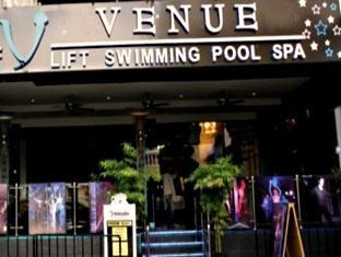 The Venue Residence Cabaret Spa