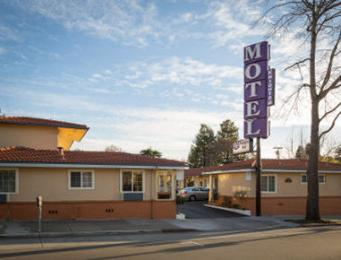 Photo of Berkeley Capri Motel