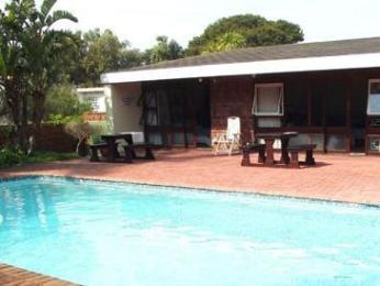 Admirals Lodge Guest House