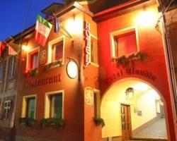 Photo of Hotel Restaurant Claudiu Sighisoara