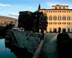 Photo of Villa La Massa owned by Villa d'Este Hotels Candeli