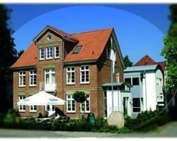 Bergedorfer Hoehe Hotel