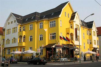Photo of Thang Long Hotel & Restaurant Berlin