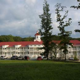 ResortQuest Bachman Village 26