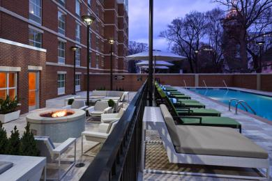 Homewood Suites by Hilton Atlanta Midtown