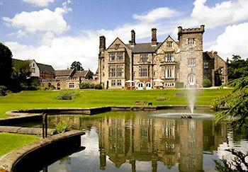Photo of Breadsall Priory, A Marriott Hotel & Country Club Morley