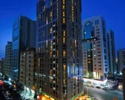 Photo of Vision Hotel Apartments Abu Dhabi