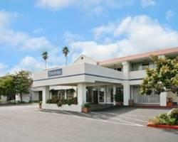 Travelodge Monterey Bay