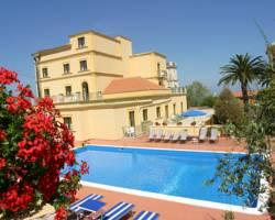 Photo of Hotel Villa Igea Sorrento