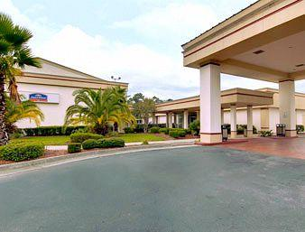Howard Johnson North Charleston