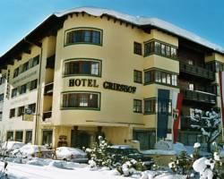 Grieshof Hotel