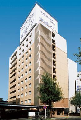 Toyoko Inn Nagoya-eki Sakuradori-guchi Shinkan