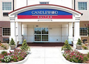 Photo of Candlewood Suites Fort Smith