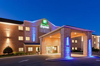 ‪Holiday Inn Express Kent Island‬