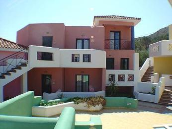Anastasia Village Hotel Apartments