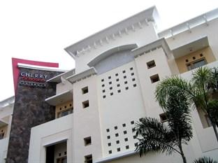 Photo of The Cherry Homes Hotel and Residence Bandung